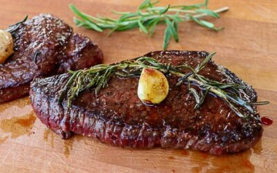 Elk Steak Recipe
